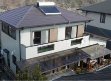 松阪市 I様邸 外壁屋根塗装・屋根葺き替え その他