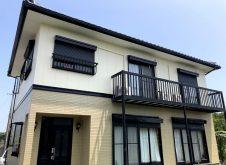 松阪市曽原町 F様邸 外壁塗装
